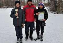 Карталинские школьники встали на лыжи