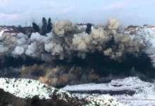 В Карталинском районе прогремят взрывы