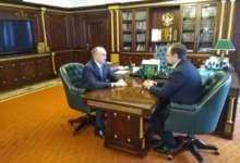 Челябинск посетил министр экологии РФ