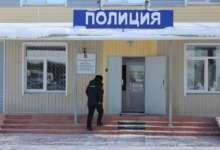 В Карталах проверяют полицейских