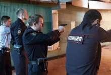 Карталинский полицейский в тройке лучших
