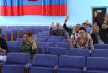 """Карталинские депутаты дали """"добро"""""""
