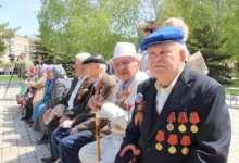 Карталинских ветеранов в строю все меньше