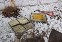 Карталинские миниатюры: дорогу лишили знаков