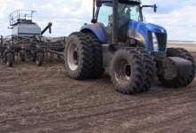 Карталинские аграрии экономят на удобрениях