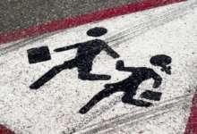 В Карталах сбили пешехода