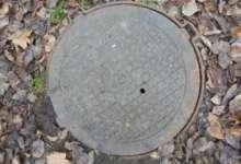 В Карталах канализационный коллектор не справляется