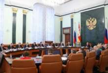 Министры обсудят важные вопросы