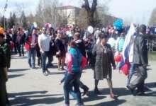 Карталинцы готовы встретить День Победы