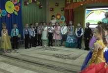 В детских садах прошли выпускные