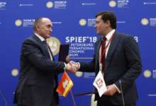 Южный Урал налаживает деловые контакты