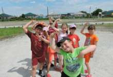 В Карталах готовятся к летнему отдыху детей