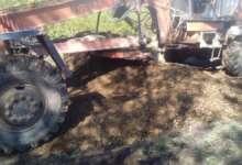 В карталинских поселках начали ремонт дорог