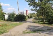 Карталинский парк избавят от клещей