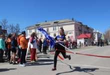 В Карталах отгремела легкоатлетическая эстафета