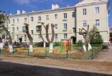 Карталинцы благоустроят два двора