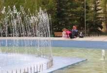 В Карталах открыли летний сезон