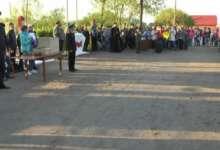 Карталинские пограничники отмечают свой праздник