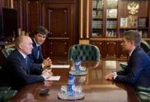 В Челябинске обсудили развитие IT-сферы