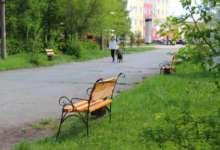 Карталинский парк продолжат реконструировать