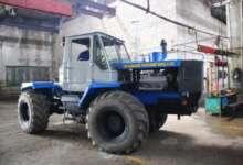 В Карталах возобновил работу завод по ремонту сельхозтехники