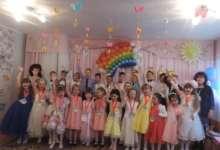 Карталинские дошколята простились с детскими садами