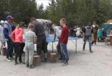 Карталинские школьники занялись экологией