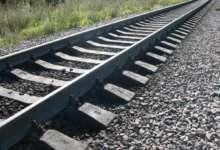 Смерть настигла девушку на железнодорожных путях