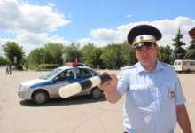Карталинские автоинспекторы отмечают профессиональный праздник