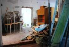 Карталинскую школу отремонтируют капитально