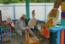 В Карталах детский сад отремонтировали