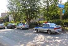 В Карталах столкнулись машины