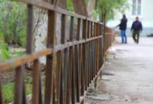 В Карталах городскую среду обустраивают