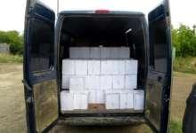 Карталинские полицейские конфисковали водку
