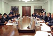 Отношениям с Узбекистаном готовы дать новый импульс