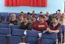В составе депутатов Собрания Карталинского района замена