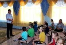 Карталинские полицейские проведали воспитанников детского дома