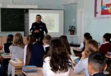 Карталинским студентам рассказали об антитеррористической безопасности