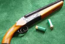 Карталинец изготавливал оружие