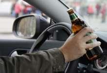 Ну сколько можно? Карталинские водители садятся за руль пьяными