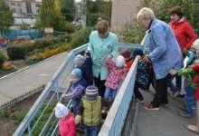 В карталинском детском саду эвакуировали детей