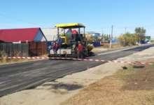 Карталинские дороги ремонтируют