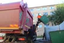 Челябинский мусорный коллапс коснулся и карталинцев