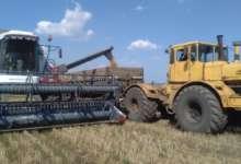 Карталинские аграрии заканчивают уборочную кампанию