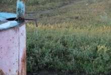 В карталинском поселке проблемы с водой