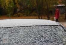 В Карталинском районе снегопады обещают