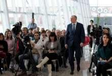 Глава региона ответил на вопросы журналистов