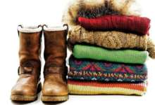 Карталинская молодежь собирает одежду