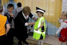 Для карталинских полицейских устроили концерт