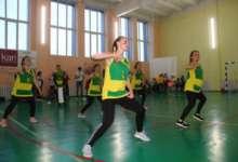 Карталинская молодежь выбирает спорт